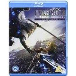 Final Fantasy VII - Advent Children [Blu-ray] [2009] [Region Free]